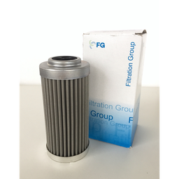 [38004] Filter Pi 38004 DN DRG 100